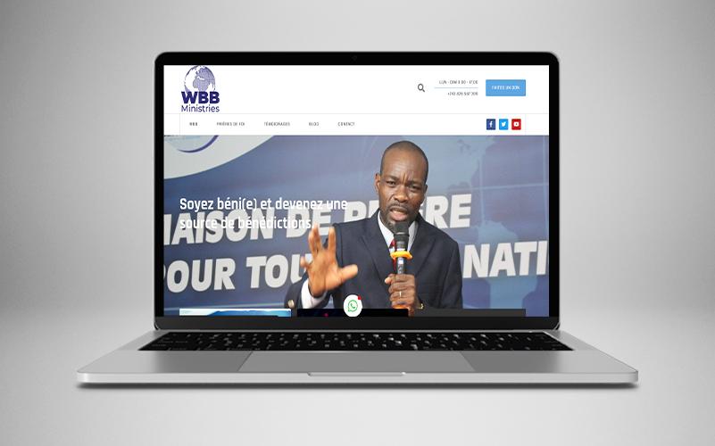 WBB MINISTRIES